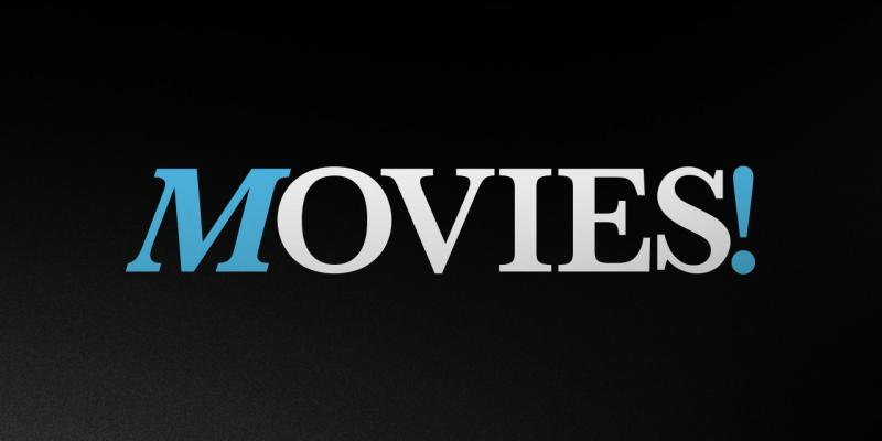 Movies at the Senior Center