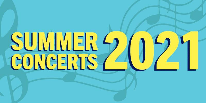 Raynham Park and Rec free summer concerts